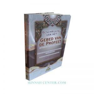 Beschrijving van het gebed - Hoe doe ik bidden